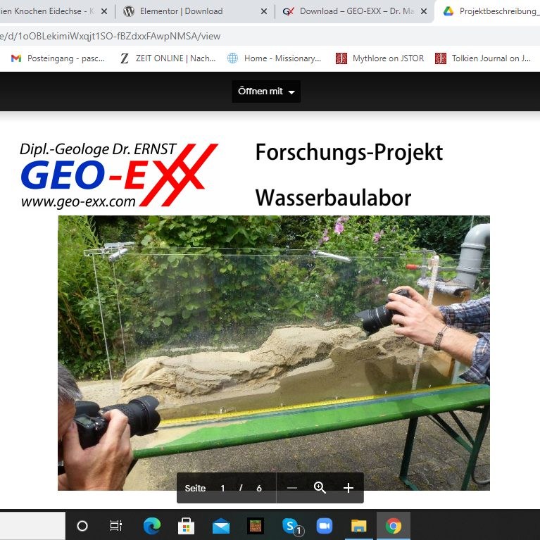 pdf experiment canyonlabor